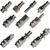 21 Mini Series Coupling